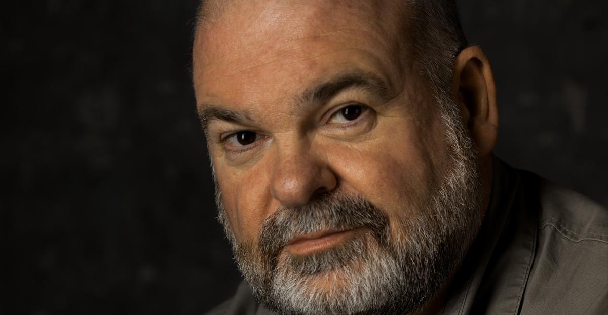 RAXHON, Philippe (né en 1965)
