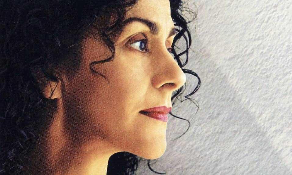 IONATOU, Angelikí, dite Angélique Ionatos (1954-2021)