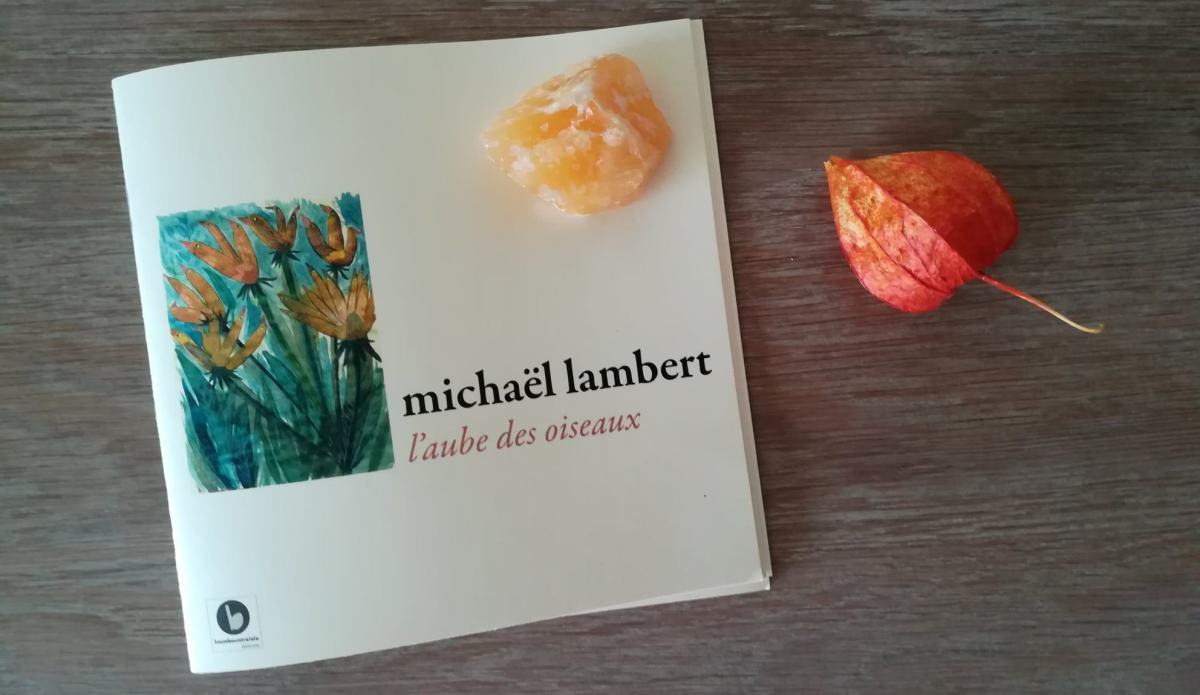 LAMBERT, Michaël (né en 1975)