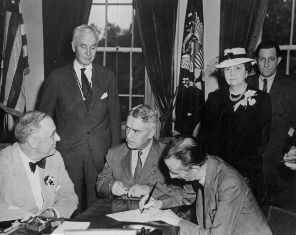 Déclaration de Philadelphie (1944)