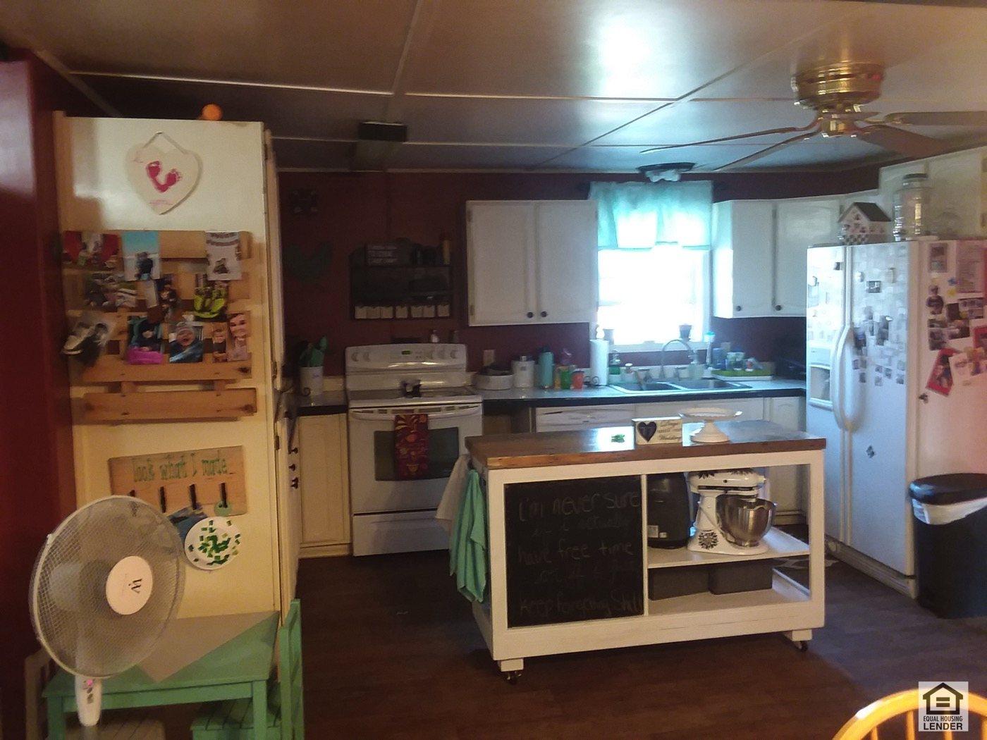Handy Kitchen