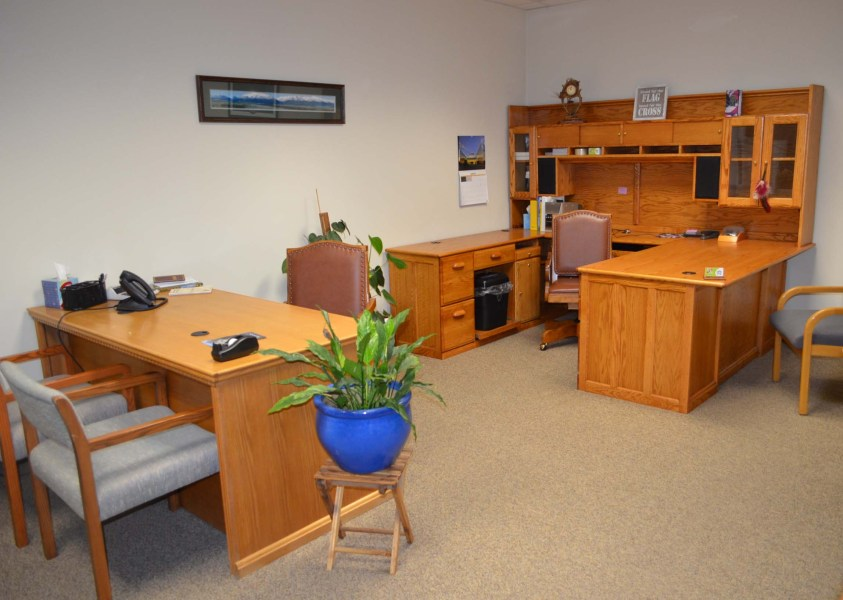 Office Space for Rent 1