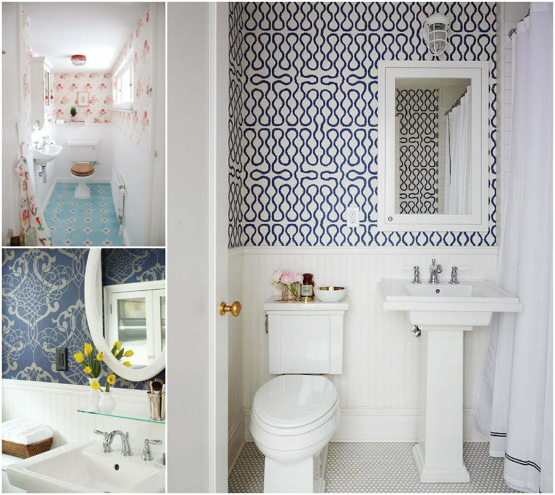 wall paneling ideas for bathroom wall