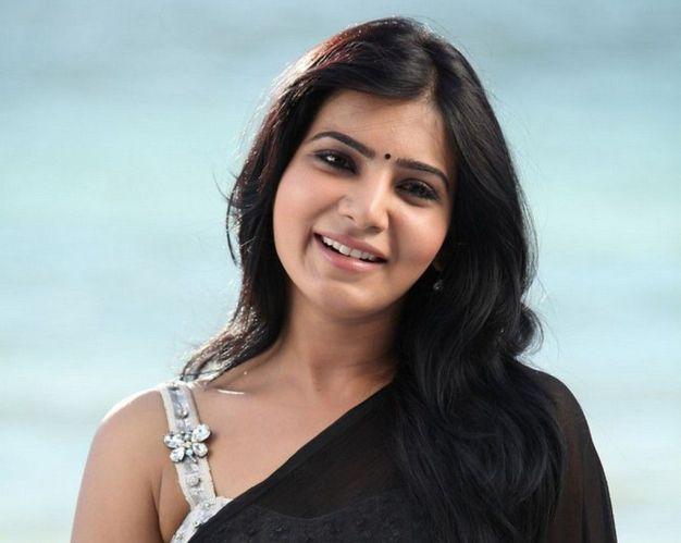Samantha-ruth-prabhu-in-lovely-saree-hd-wallpaper - Epicful