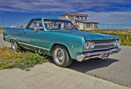 small resolution of 1965 chevrolet el camino images pictures and videos