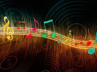 Colorful Music Wallpapers Group (67+)