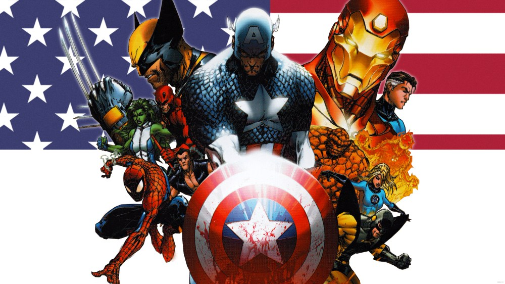 medium resolution of free marvel civil war wallpaper wide kpl wallx