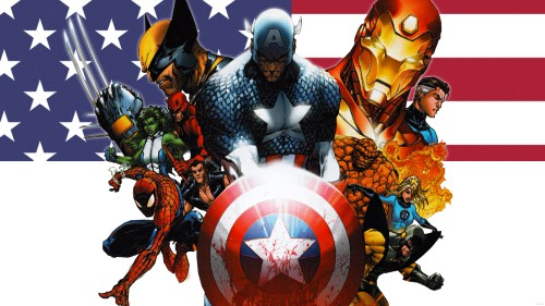 small resolution of free marvel civil war wallpaper wide kpl wallx