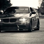Bmw Wallpapers Black Group 84