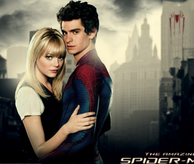Wallpaper The Amazing Spider Man Hd Wallpaper Expert