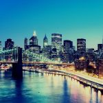 New York City Lights Wallpapers Group 75