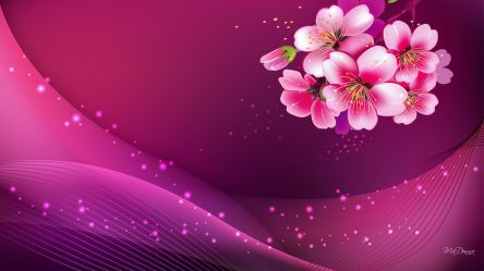 HD Pink Backgrounds Group 76+