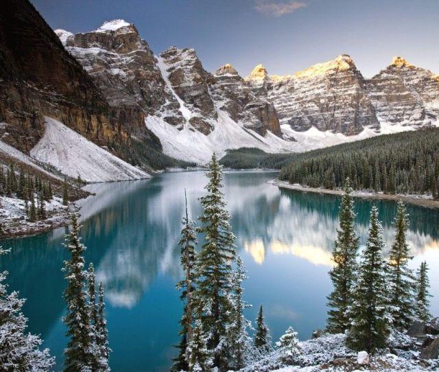 Best Winter Mountain Wallpaper Enwallpapers Com