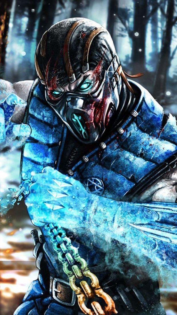 Mortal Kombat Hd Wallpapers For Android Wallsmiga Co