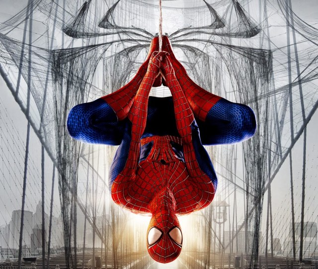 The Amazing Spider Man  Wallpapers In Hd