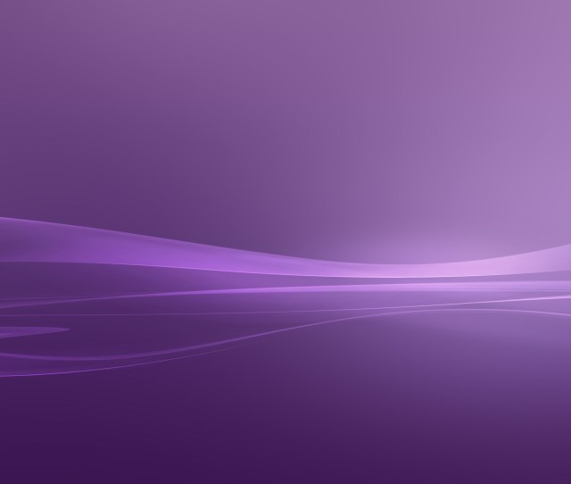 Purple Color Simple Desktop Wallpaper