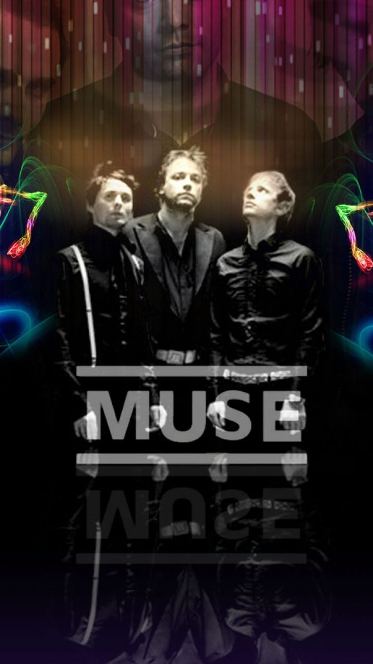 Muse 2nd Law Iphone Wallpaper Muse Iphone Wallpapers Group 64