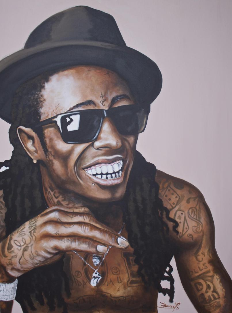 Free Lil Wayne Wallpapers Group 57