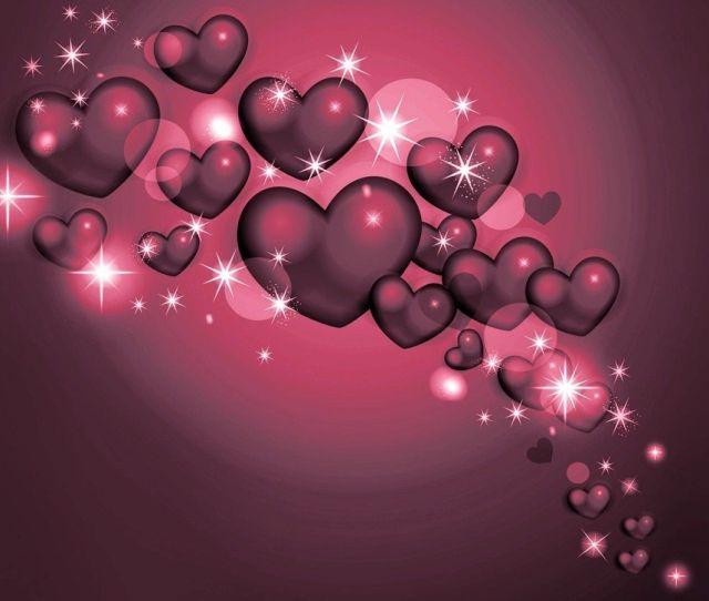 Love Heart D Hd Wallpapers Toptenpack Com