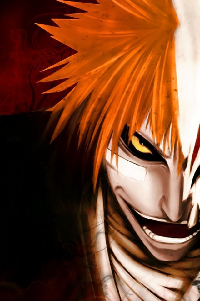 Ichigo Iphone Wallpaper : ichigo, iphone, wallpaper, IPhone, Bleach, Wallpapers, Group, (49+)