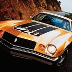 Old Camaro Wallpapers Group 72