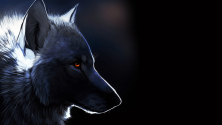 Lone Wolf Wallpapers Group 72+
