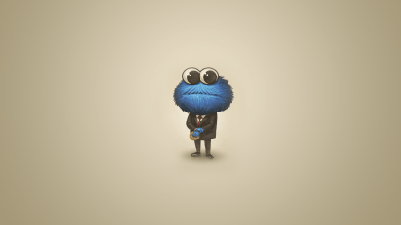 Cookie Monster Wallpapers Group 58+