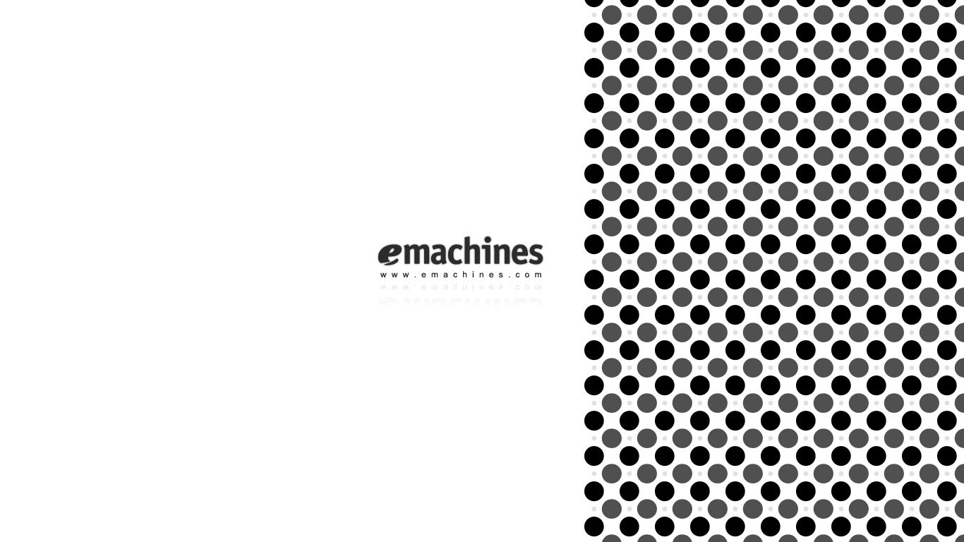 EMachines Wallpapers Group (64+)