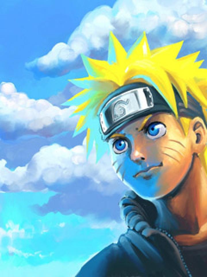 3d Naruto Wallpaper