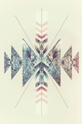 iPhone wallpaper on Pinterest Indie Art Indie and Hipster