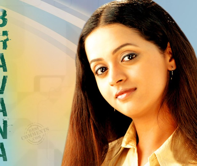 Bhavana Wallpapers South Indian Celebrities Page 2