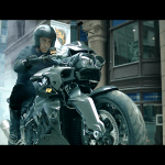 Aamir Khan In Dhoom 3 Bmw Bike Hd Wallpapers Wallpapers Wide Free
