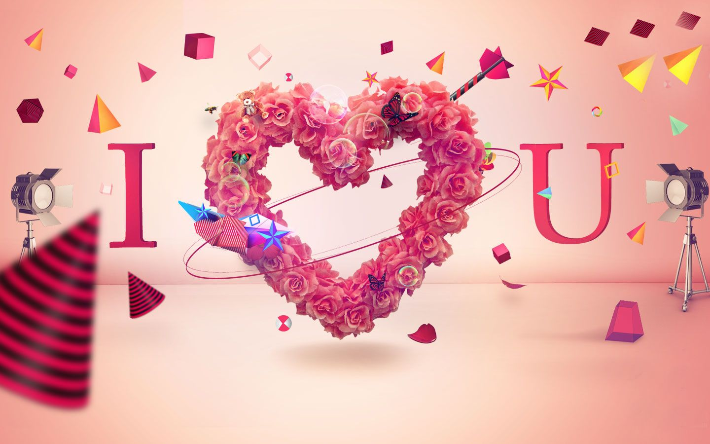 Share These Love Wallpaper Download Free HD | Birthday Quotes For ...