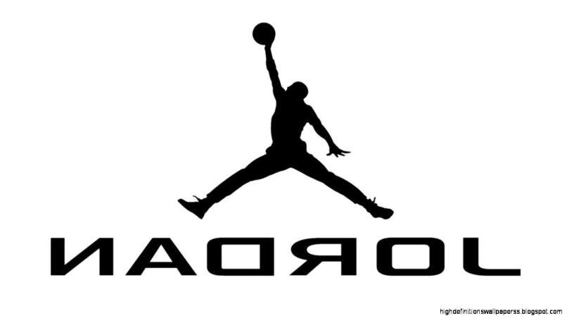 Air Jordan Logo Images Reviewwalls