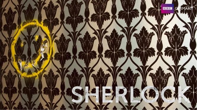39 Sherlock Wallpaper Smiley Face