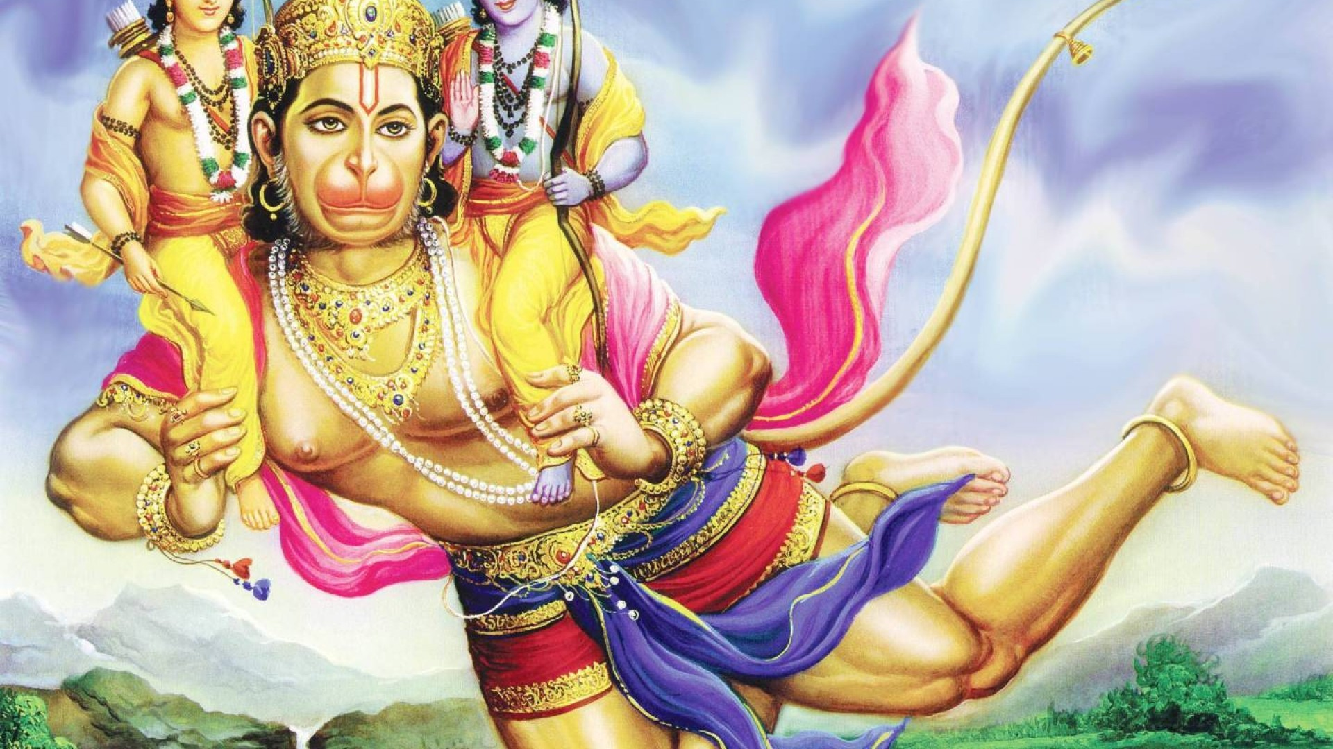 49 Hindu God Hd Wallpapers 1080p