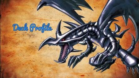 dragon eyes duels september profile yugioh deck