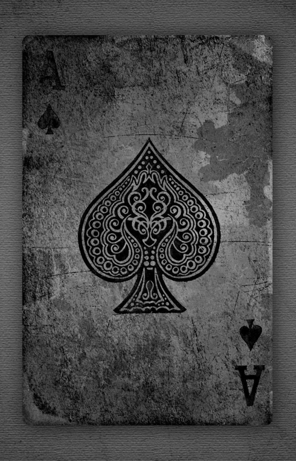 Ace Card Wallpaper : wallpaper, Wallpapers, WallpaperDog