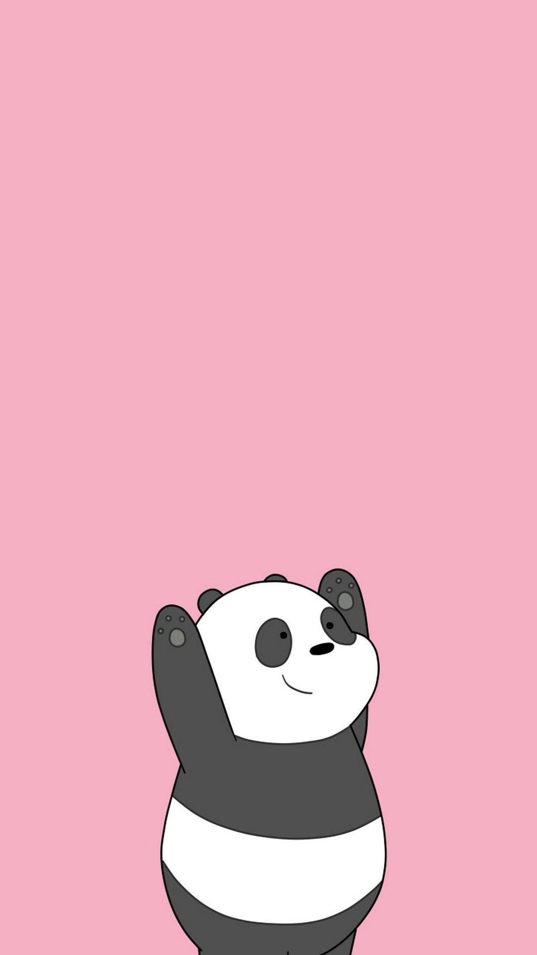 Anime Panda Wallpaper : anime, panda, wallpaper, Panda, Anime, Wallpapers, WallpaperDog