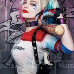 Harley Quinn Phone Wallpapers On Wallpaperdog