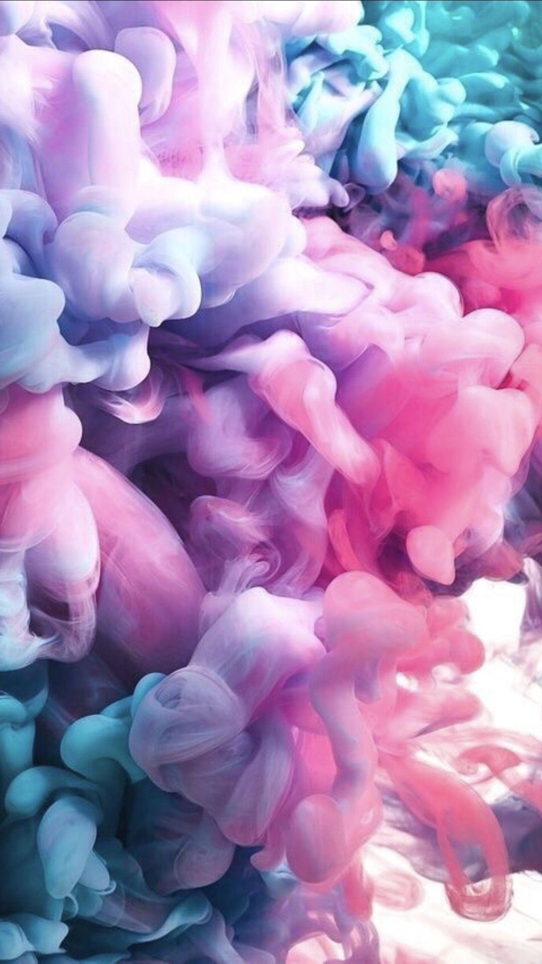 Smoke Trippy Aesthetic : smoke, trippy, aesthetic, Aesthetic, Smoke, Wallpapers, WallpaperDog