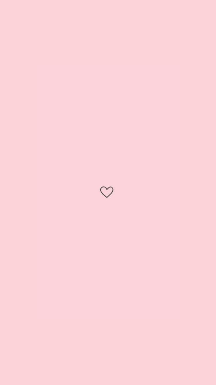 Aesthetic Baby Pink Background : aesthetic, background, Aesthetic, Wallpapers, WallpaperDog