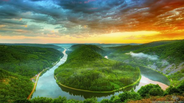 Most Amazing Landscapes