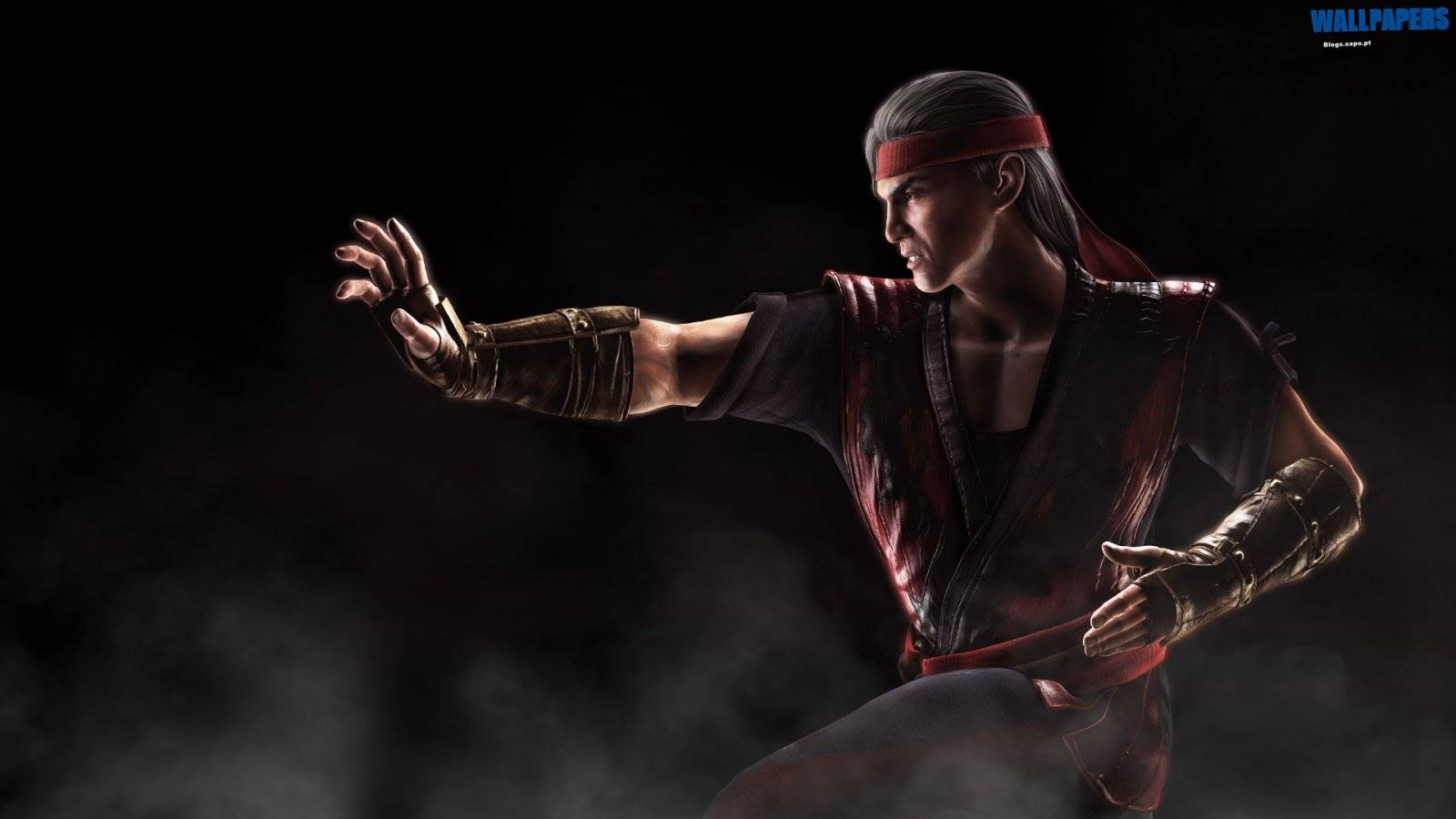 Liu Kang Mortal Kombat X 1600900 Wallpaper 29 HD