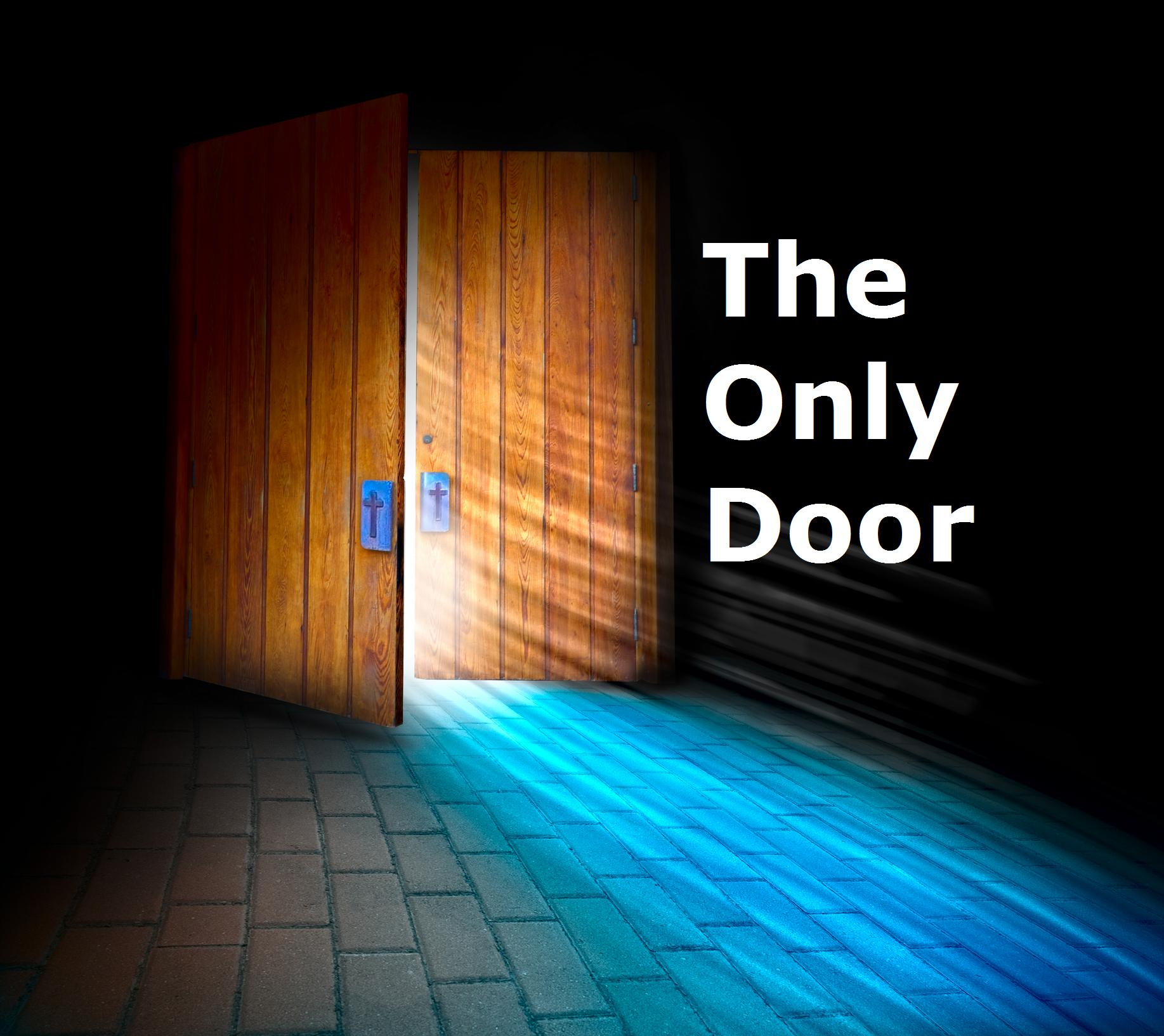 Image result for John 10 Door