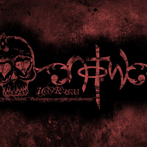 1 Corinthians 15:33 christian wallpaper free download. Use on PC, Mac, Android, iPhone or any device you like.