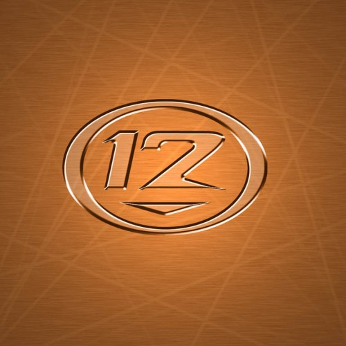 12 Stones – Orange christian wallpaper free download. Use on PC, Mac, Android, iPhone or any device you like.