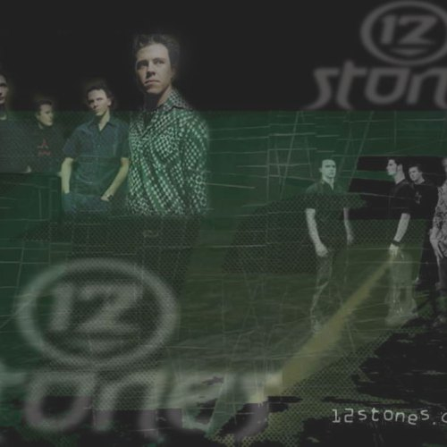 12 Stones christian wallpaper free download. Use on PC, Mac, Android, iPhone or any device you like.