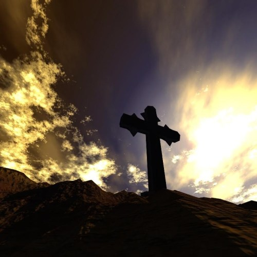 3D cross christian wallpaper free download. Use on PC, Mac, Android, iPhone or any device you like.