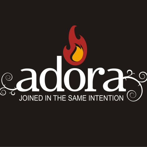 Adora christian wallpaper free download. Use on PC, Mac, Android, iPhone or any device you like.
